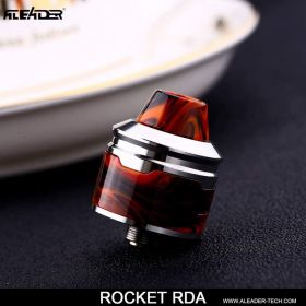 Đầu đốt Aleader Rocket Rda | Single Coil