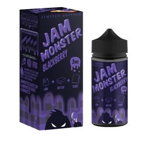 TINH DẦU JAM MONSTER - BLACKBERRY 100ML
