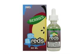 Tinh dầu Red Apple Berries | Nho Lạnh | 60ml