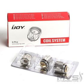 Occ Ijoy Coil System